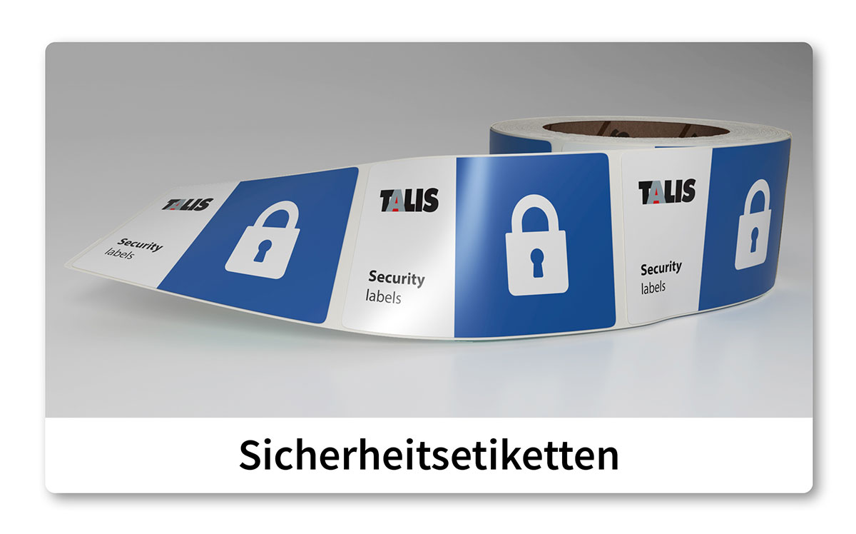 talis etikette security